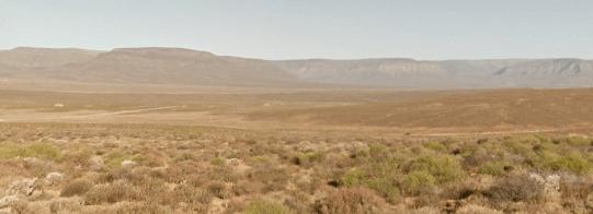 Tankwa-Karoo National Park