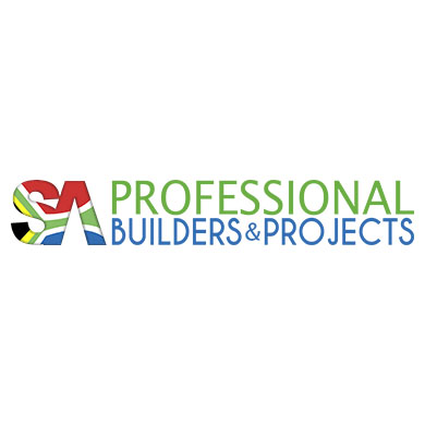 SA Professional Builders & Projects