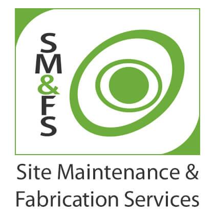 Site Maintenance & Fabrication Services