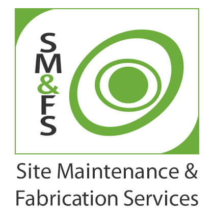 Site Maintenance & Fabrication Services