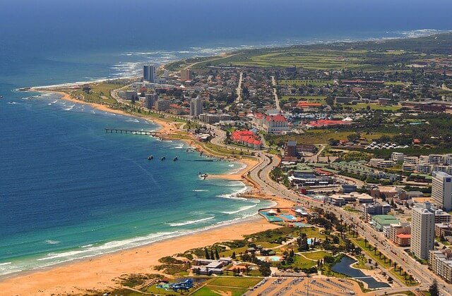 eastern cape tourism