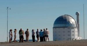 Sutherland Observatory