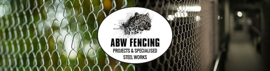 ABW Fencing Projects & Specialised Steel Works