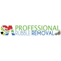 SA Professional Rubble Removal